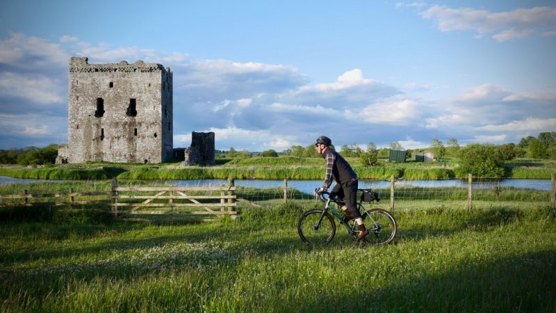 whisky cycling tour Scotland
