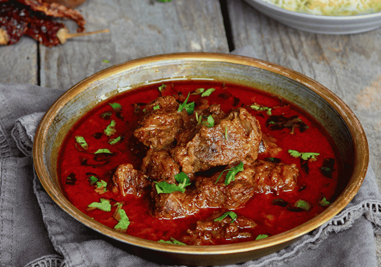 Regional Indian dishes