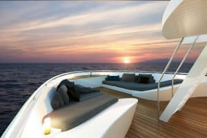 Kontiki expeditions yachts