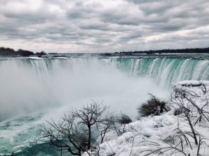 When Is The Best Time To Visit Niagara Falls?