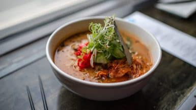 The 7 Best Bowls of Ramen in Washington, DC