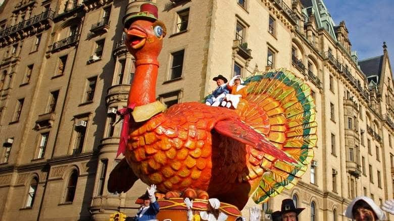 macy parade thanksgiving guide