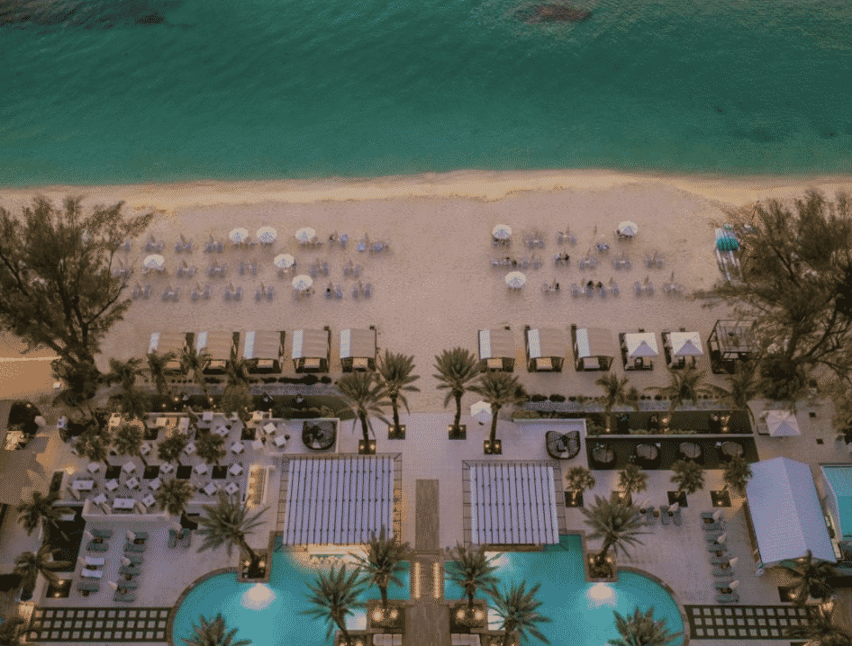 The Best Resorts In The Cayman Islands