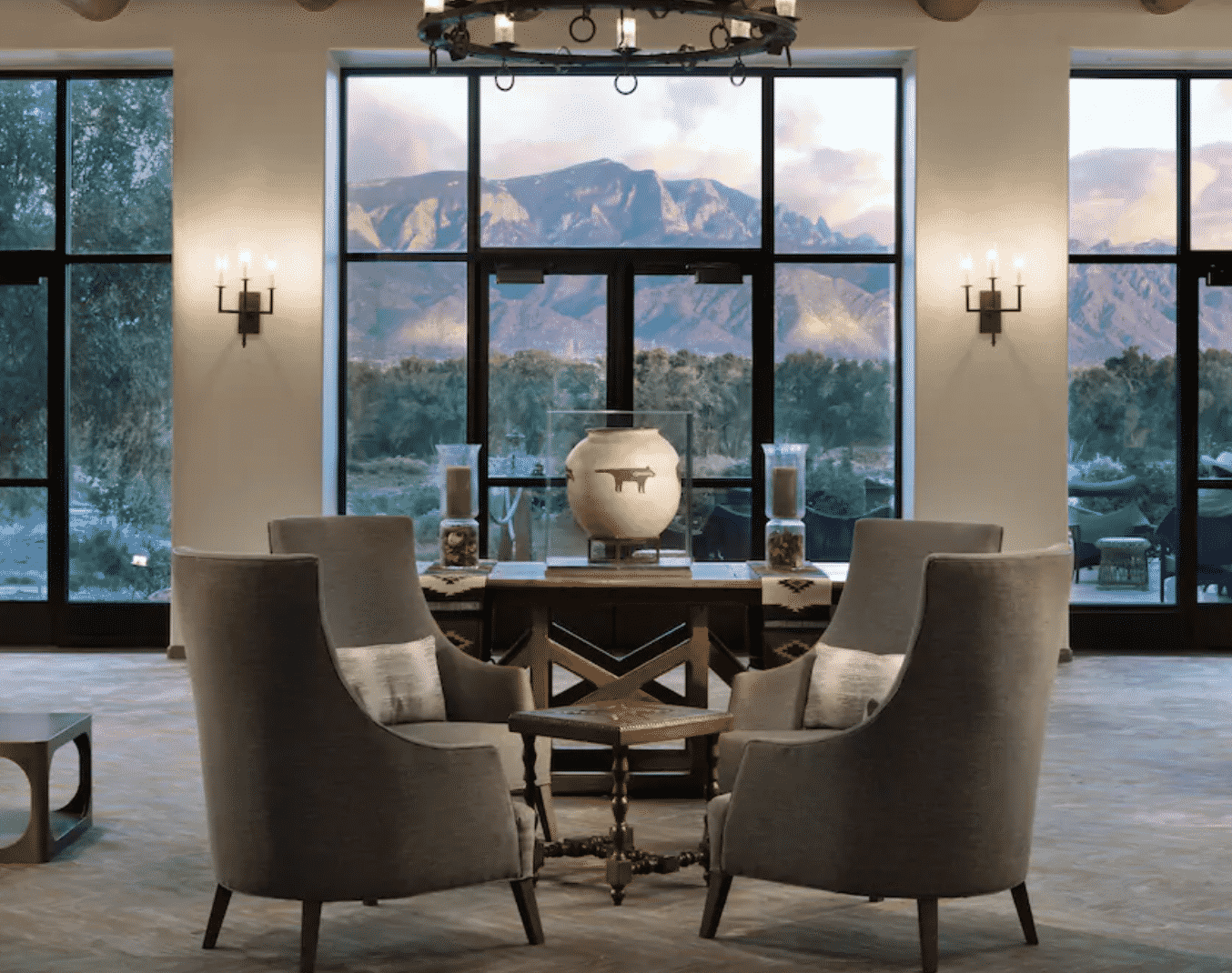 The Best New Mexico All Inclusive Resorts