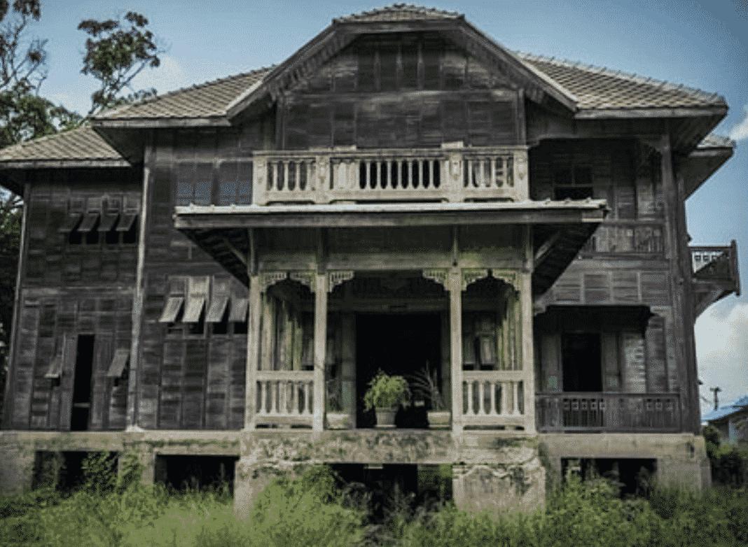 Mckamey manor