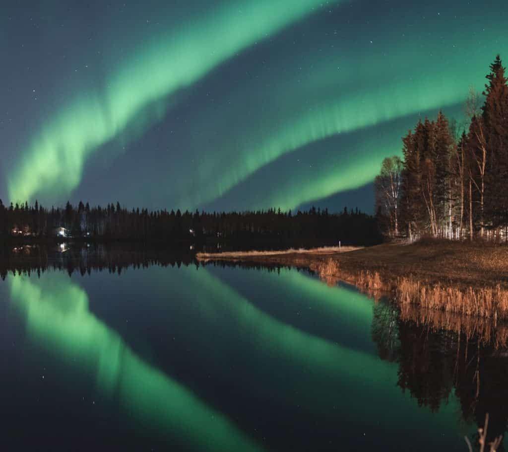 natural wonder alaska