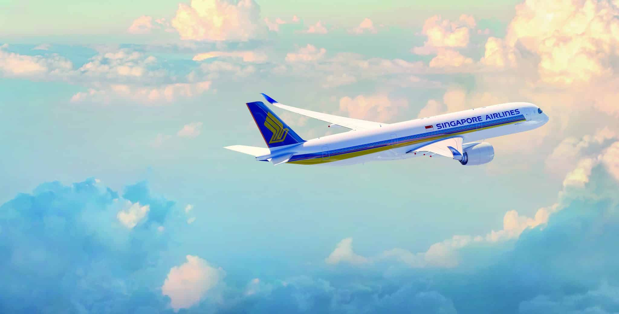 The World's Longest Flight is Back in Action – And Longer Than Ever travel