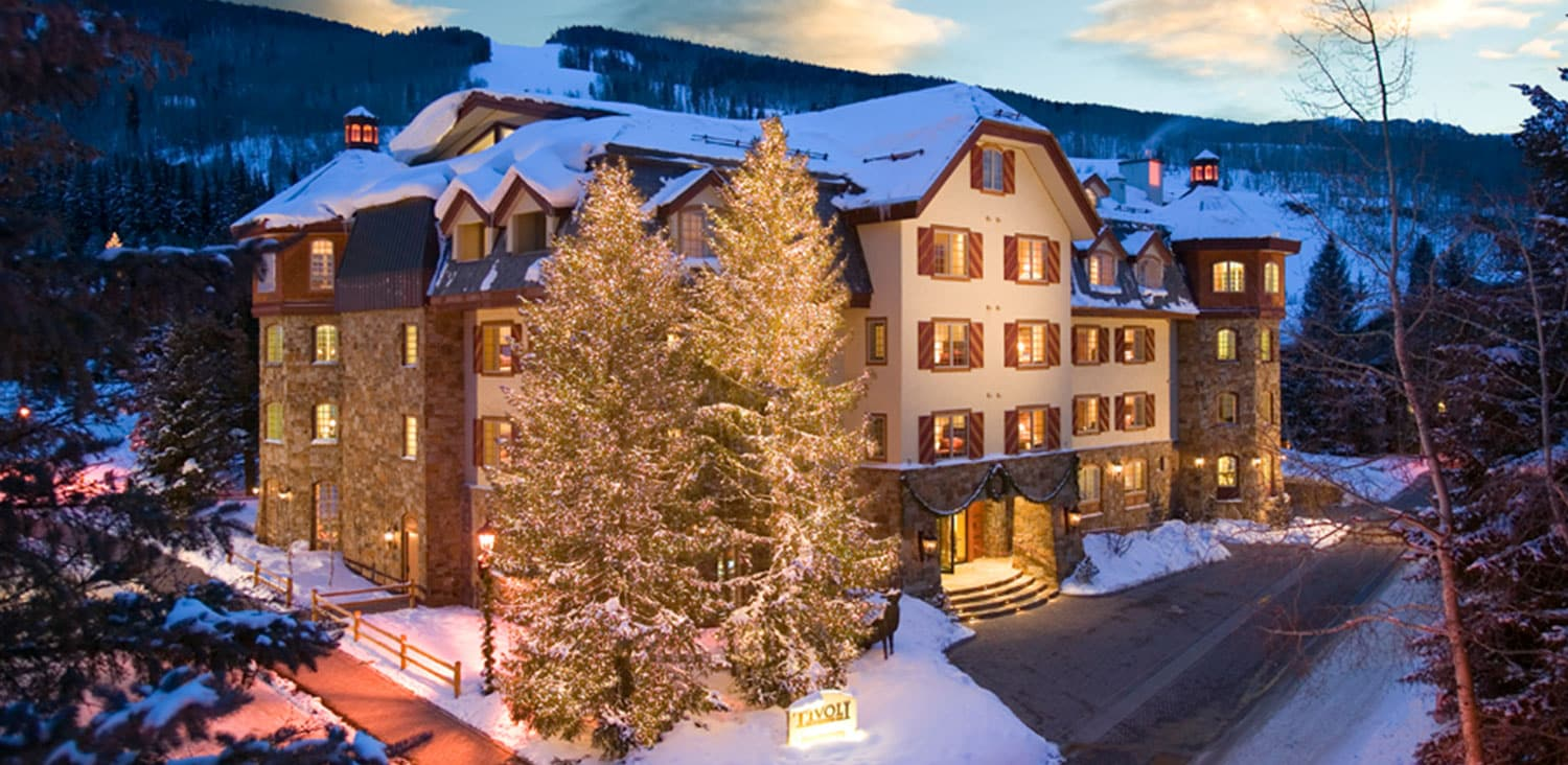 Best 2020 Christmas Deals and Destinations for a Very Merry Stay travel