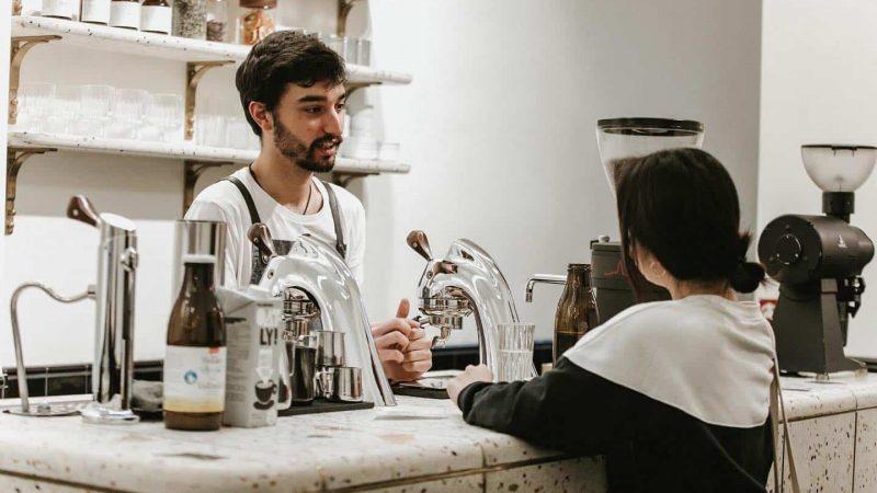 Best Coffee Shops world