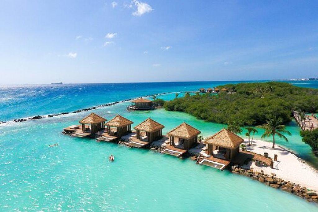 caribbean destinations 2021