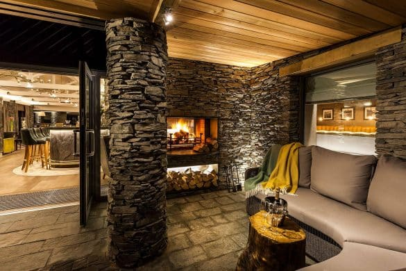 Hotels in the UK for a Cosy Winter Stay