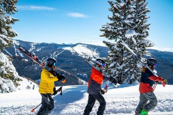 best ski resorts America