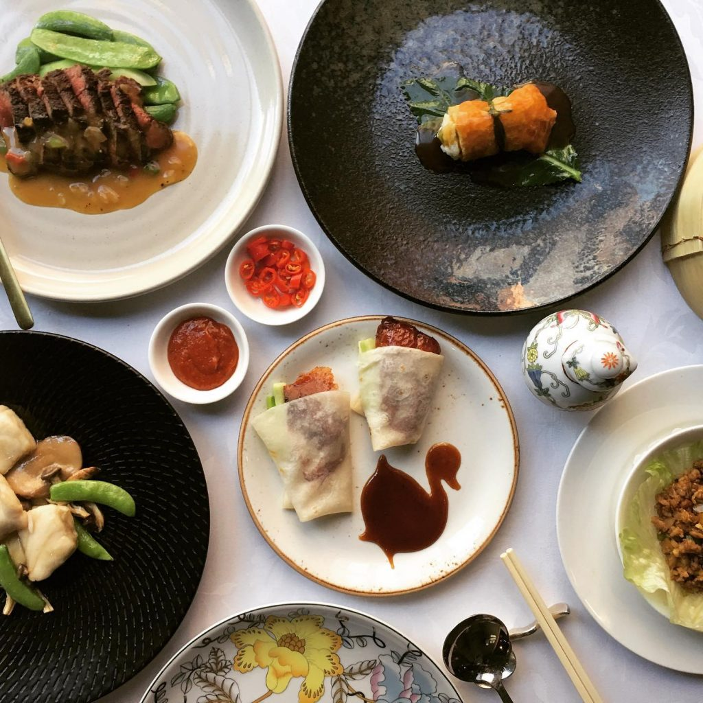 best places to eat melbourne