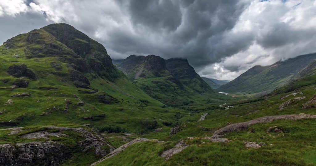 beautiful places uk