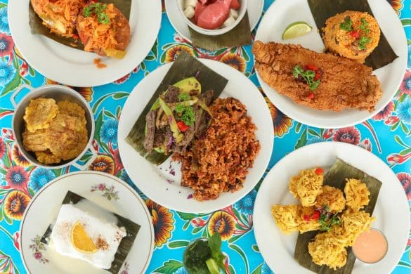 best places to eat puerto rico
