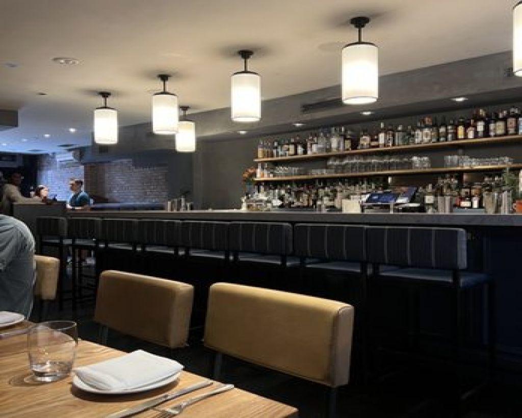 italian restaurants ny