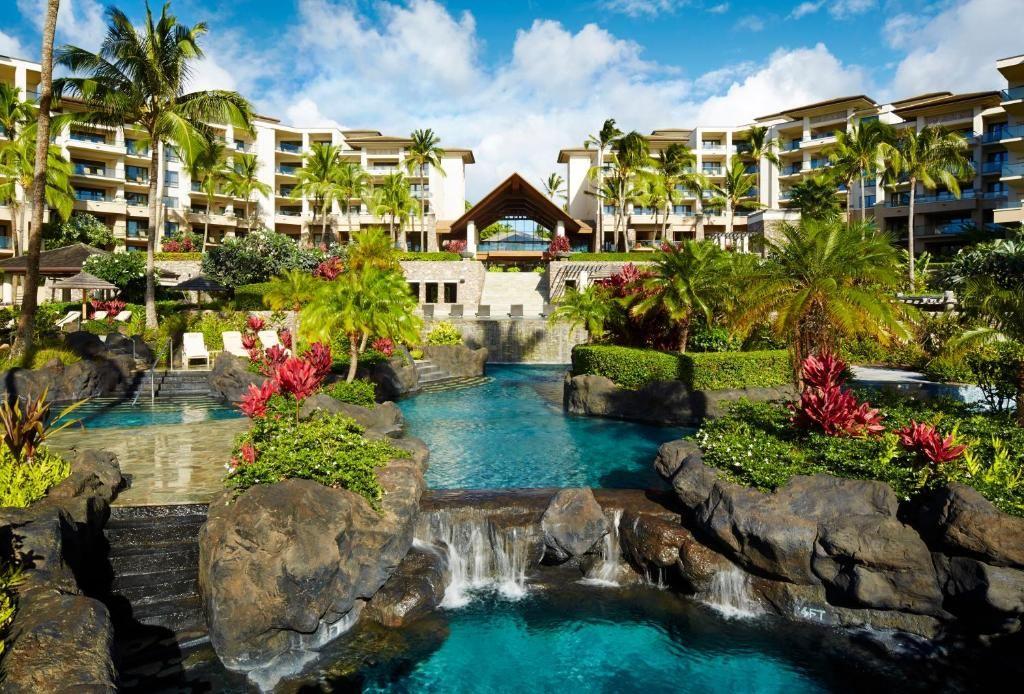 all inclusive hawaii