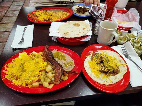 tex mex restaurants in texas