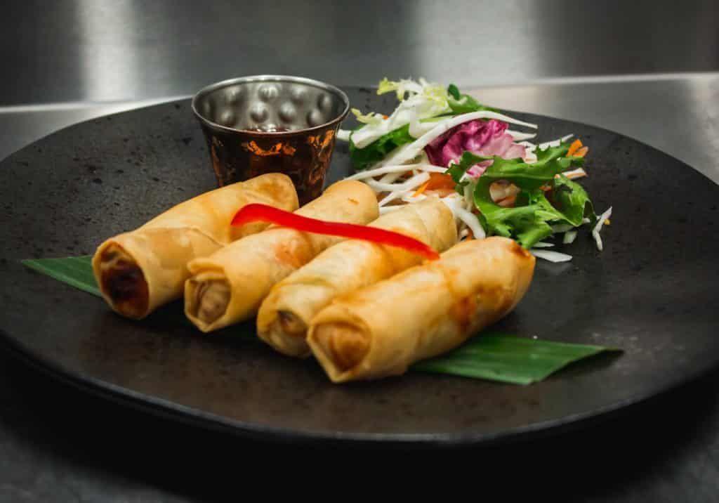 best places to eat sydney