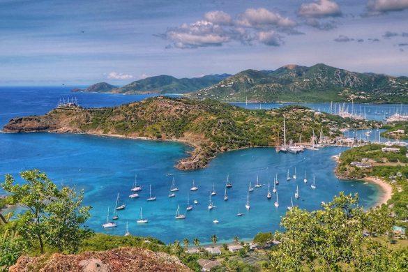 antigua and barbuda facts