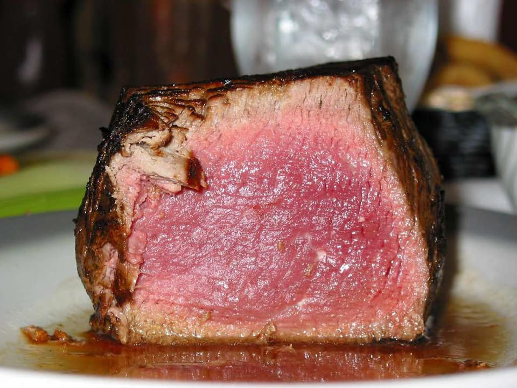 best steakhouse iowa