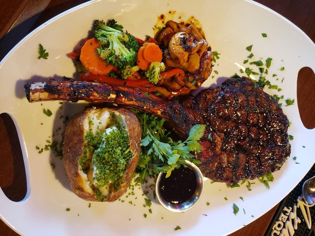 best steakhouse colorado