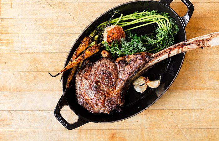 best steakhouse colorado