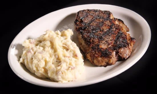 best steakhouse new hampshire