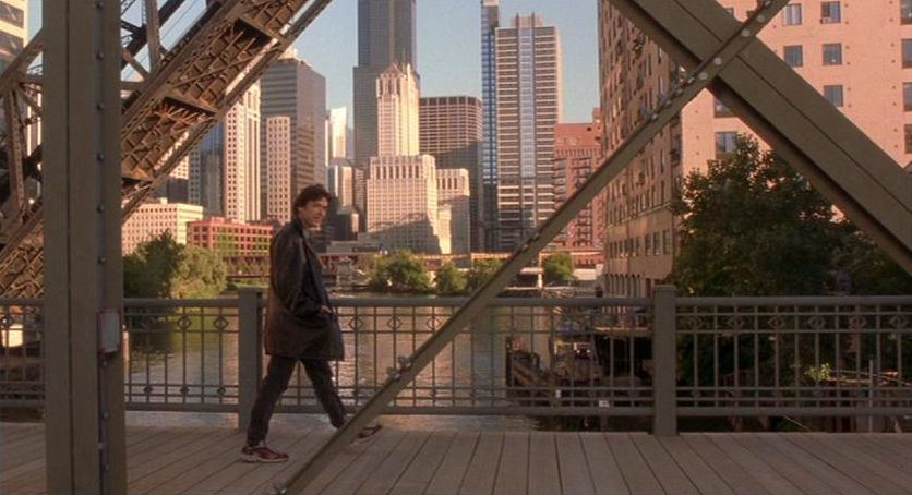 Movies Filmed in Chicago