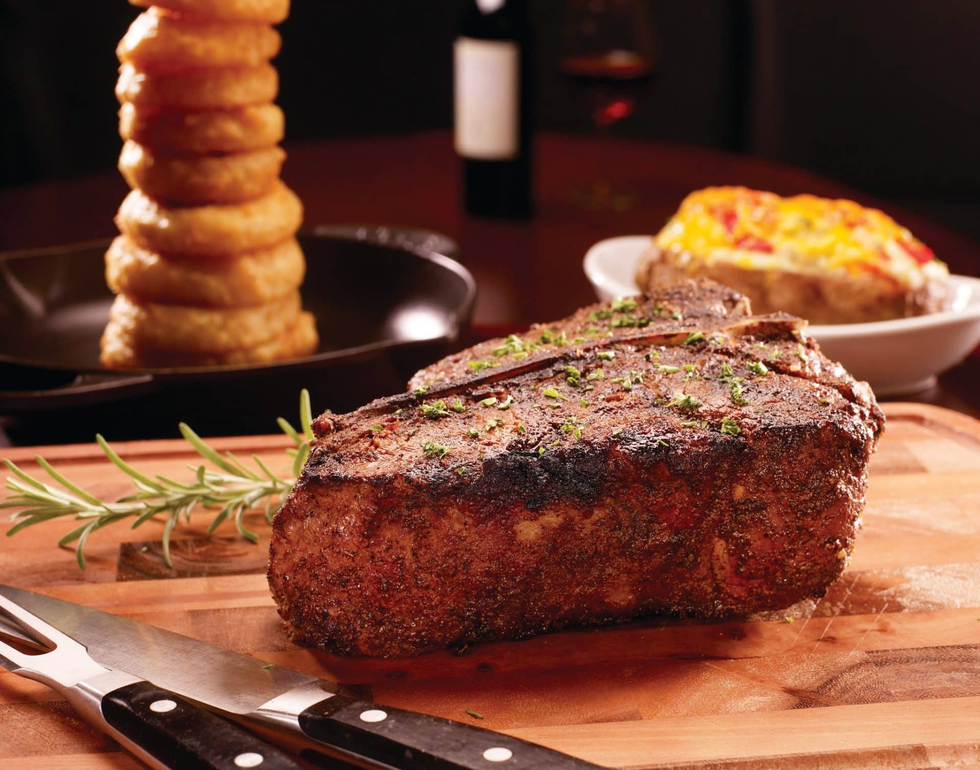 best steakhouses arizona