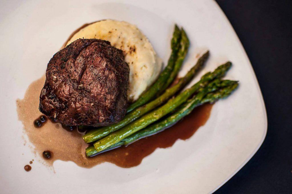 Best Steakhouses in Georgia