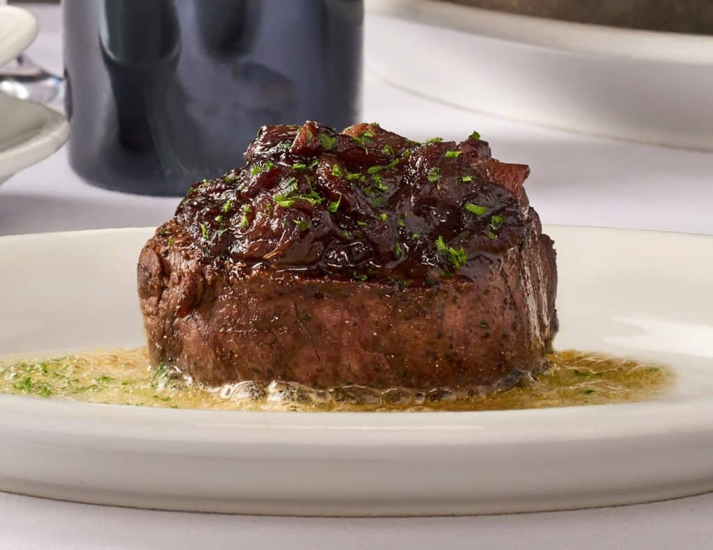 Best Steakhouses in Georgia Ruth's Chris