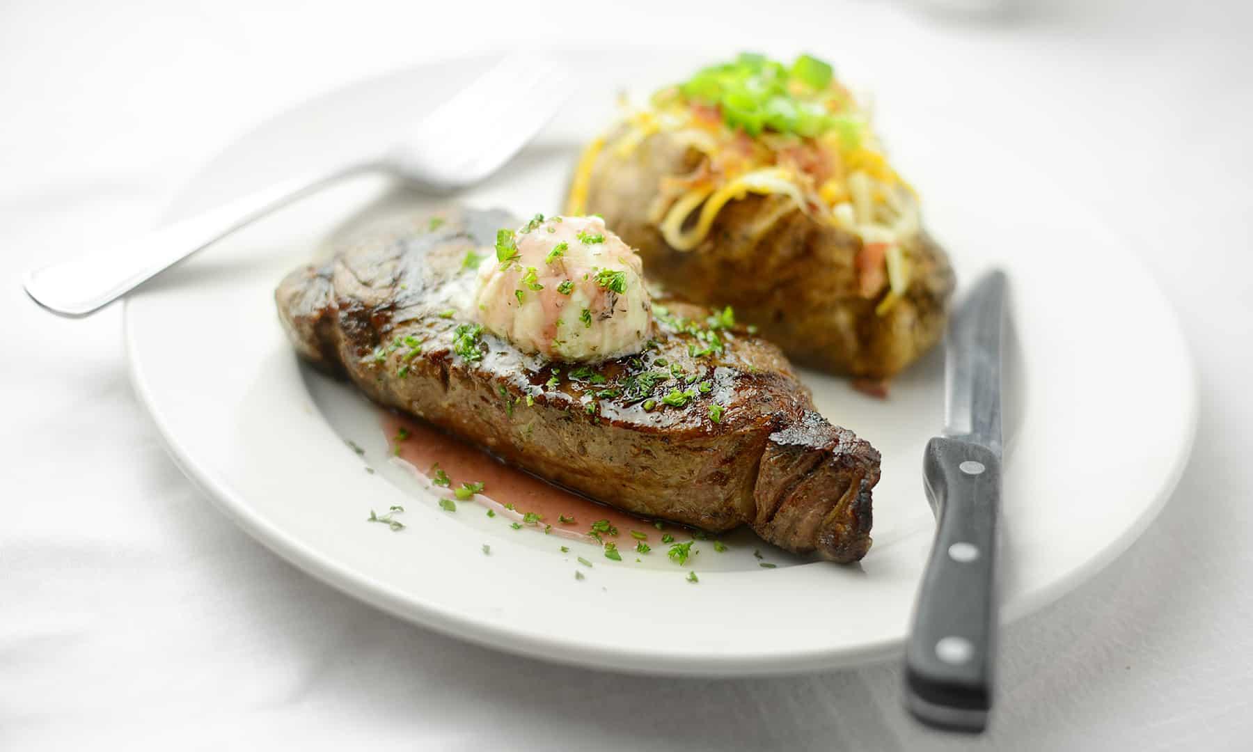 7 Best Steakhouses in Georgia travel