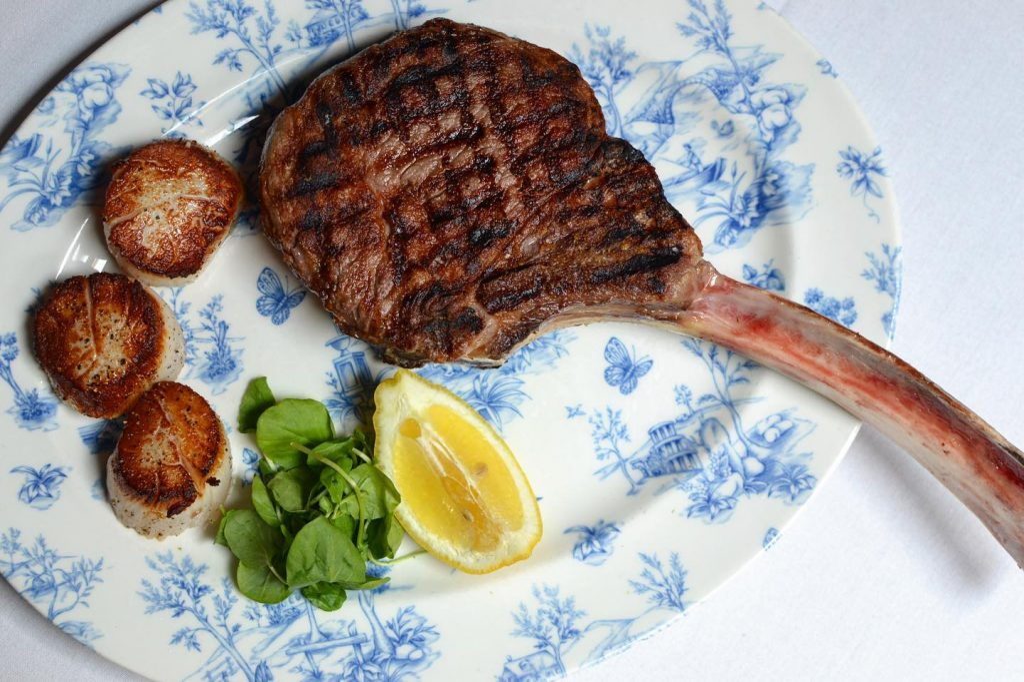 best steakhouse rhode island