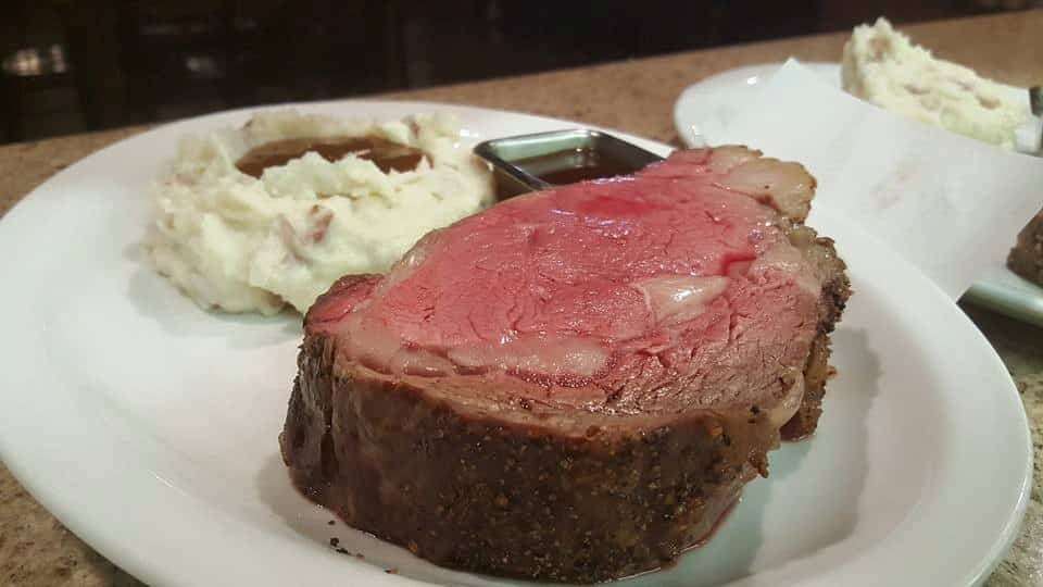 best steakhouses wyoming