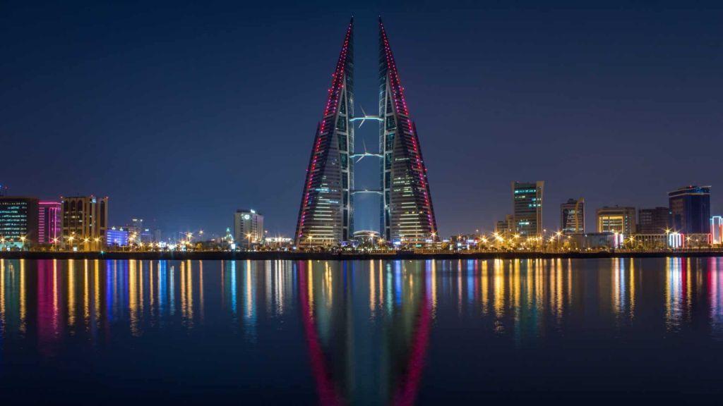 facts bahrain