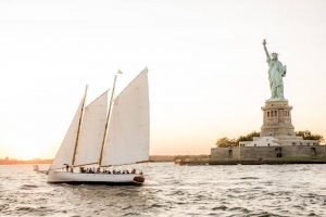 romantic things to do new york city