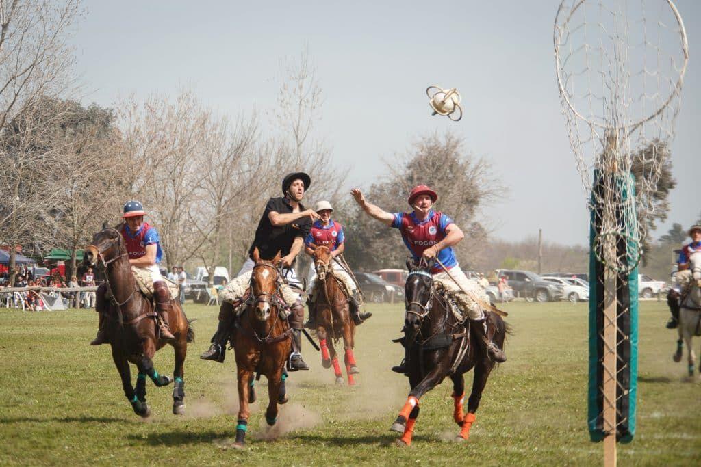 Pato sport Argentina