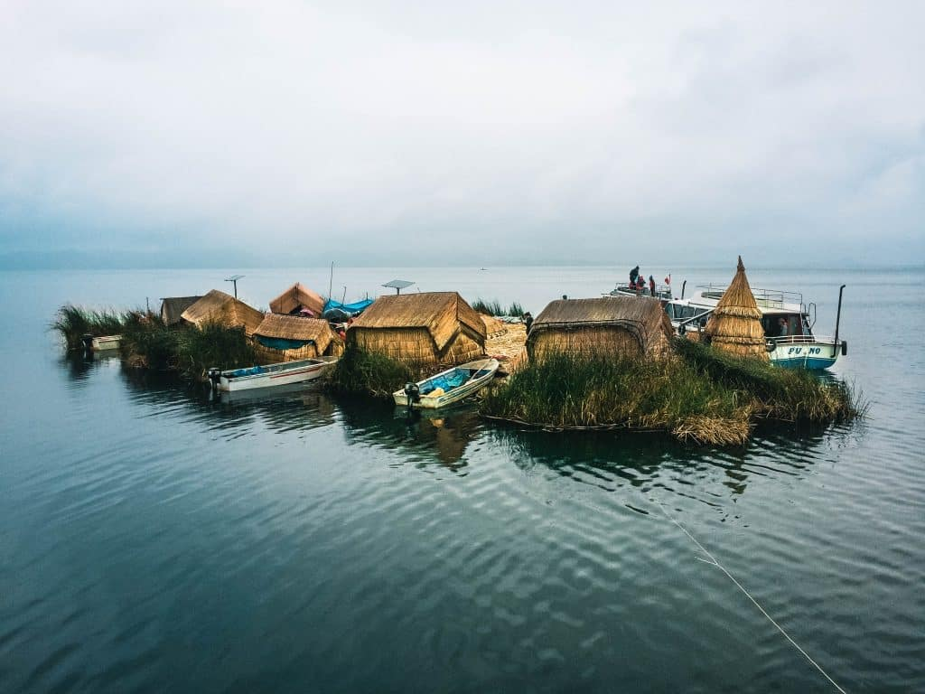 Interesting facts about Bolivia Lake Titicaca