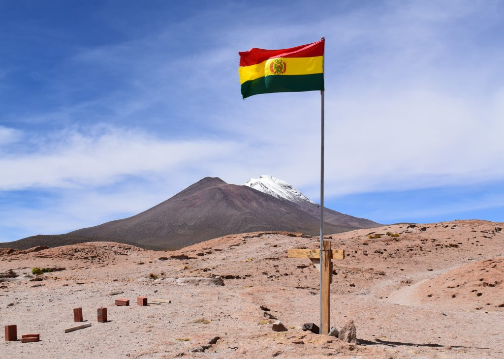 Interesting facts about Bolivia lots of languages