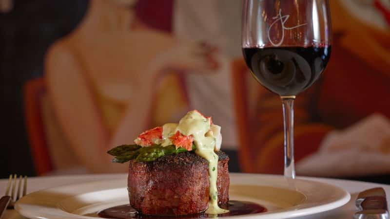 best steakhouses tennessee