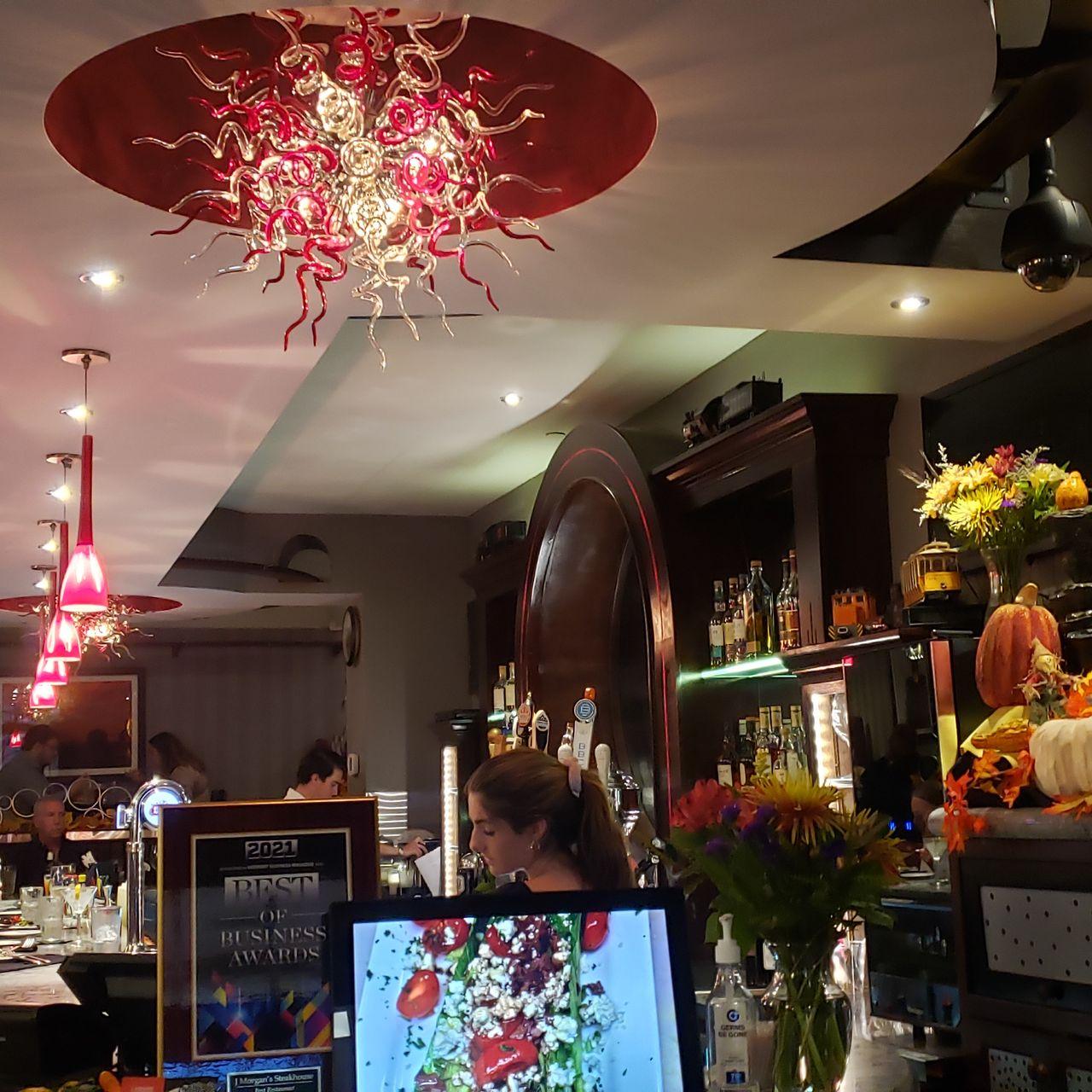 best steakhouses vermont