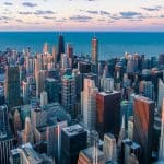 most romantic cities in the usa Chicago