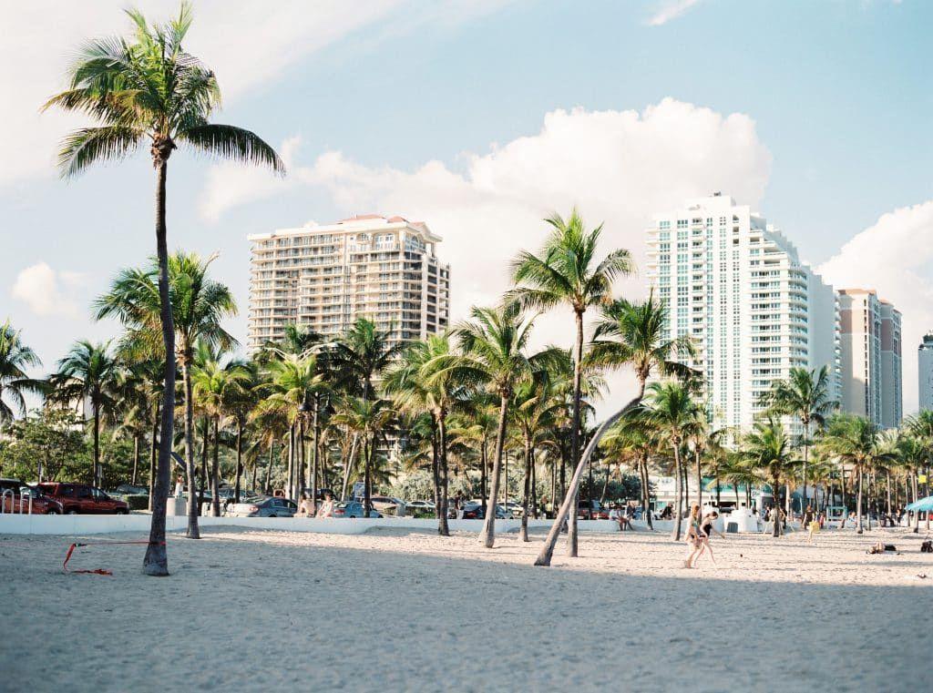 most romantic cities in the usa miami