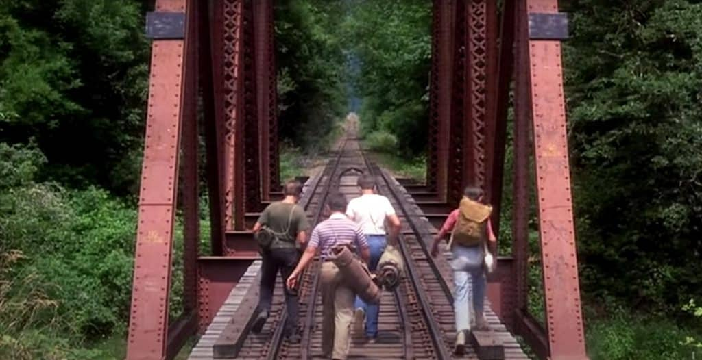 Movies Filmed in Oregon Stand By Me
