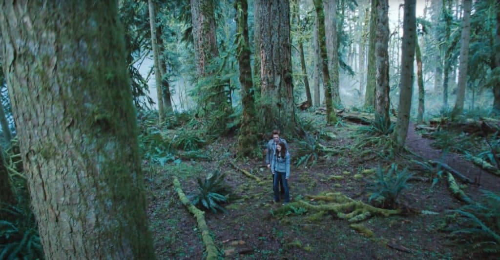 Movies Filmed in Oregon Twilight