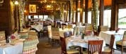 Romantic Restaurants Houston Texas