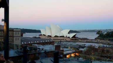 Glenmore Rooftop Bar Sydney