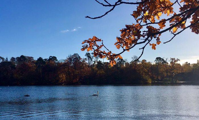 beautiful lakes england