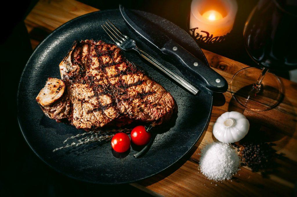 best steakhouses nevada